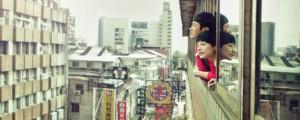 KO Chen Tung and CHIEN Man Shu