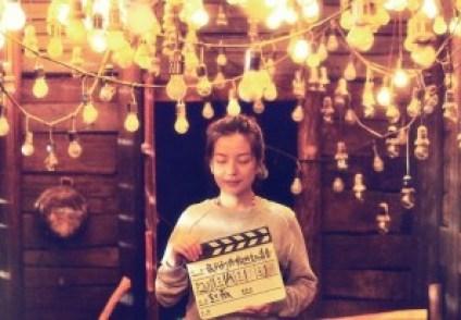 Directorial Debut of Vicki Zhao Wei
