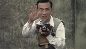 Director Hou Hsiao Hsien
