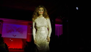 Charlotte Gressier Performing. Andres Aquino Collection. All Rights Reserved: The London Tree