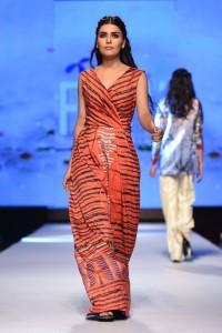Maxi Dress - Sania Maskatiya