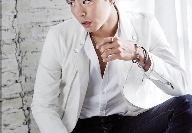 J Estina: Park Bo Gum New Face Of The Luxury Jewellery Brand