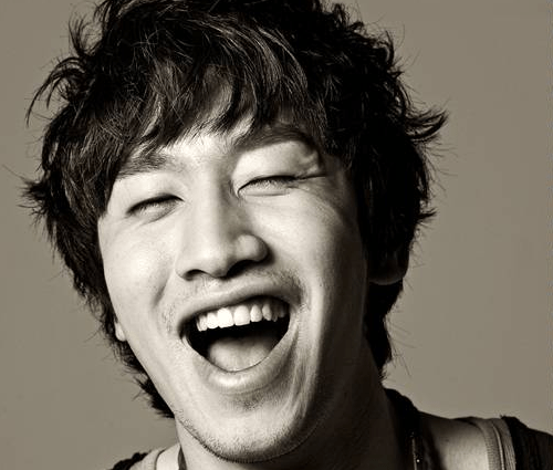 Sound Of The Heart: Lee Kwang Soo