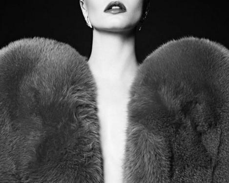 Yves Saint Larent: Cara Delavingne Is The New Face