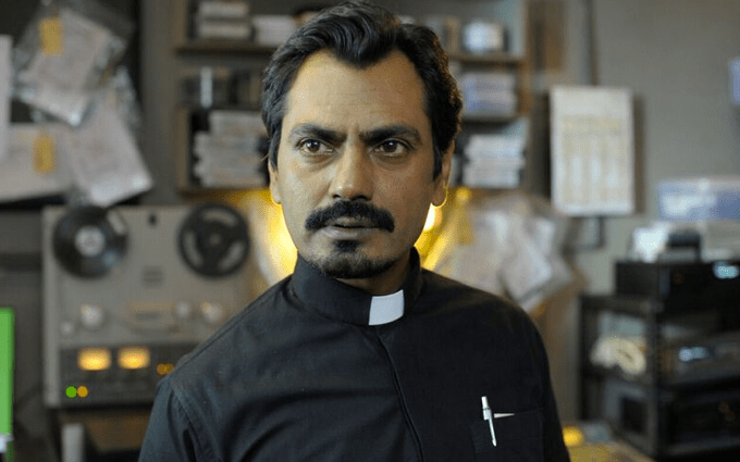 TE3N: Nawazuddin Siddiqui Learns Bengali From Amitabh And Vidya