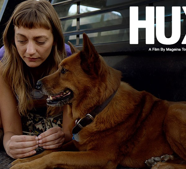Mageina Tovah's Directorial Debut 'HUX'