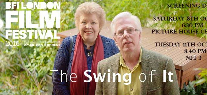 """""""The Swing of It"""" at the BFI London Film Festival"""