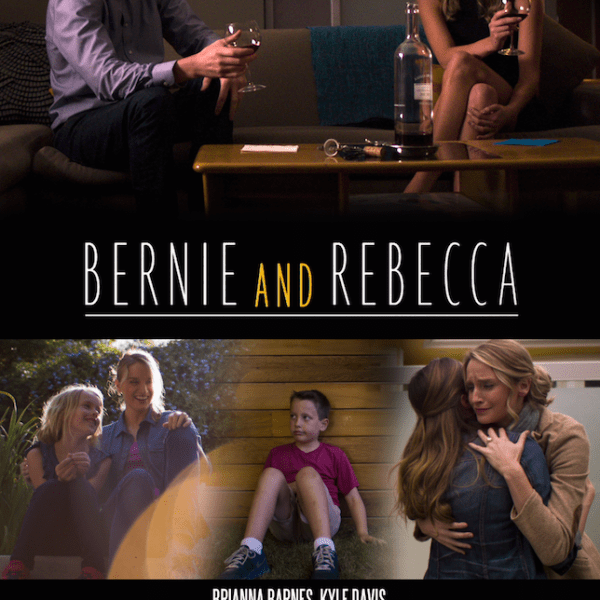 'Bernie And Rebecca' Is An Eye Opener For Couples