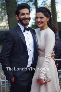MIRZYA Premiered With A Star Studded Cast In The London Film Festival
