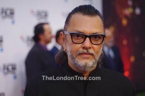 Director Rakesh Harshvardhan Kapoor. All Rights Reserved: The London Tree