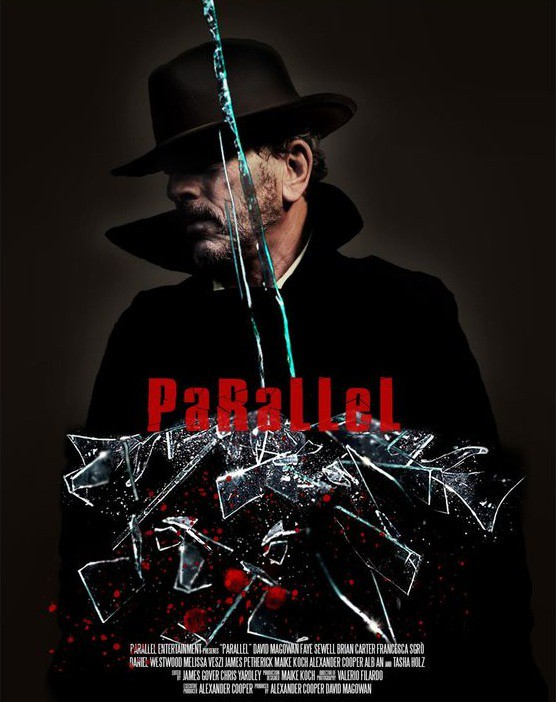 David Magowan's PARALLEL: A Thrilling And Erotic Paranormal Indie Film At Its Best