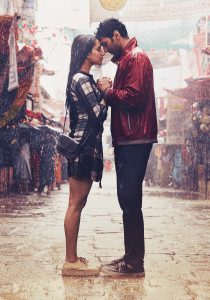 OK JAANU: An Interview With Shraddha Kapoor