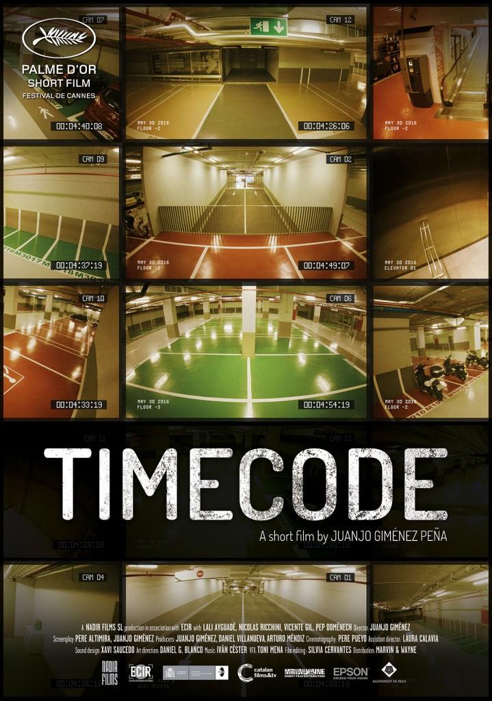 Juanjo Gimenez's TIMECODE Is A Dancing Masterpiece