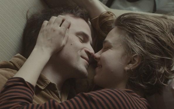 Kristian Haskjold's FOREVER NOW Takes A Couple Down Memory Lane