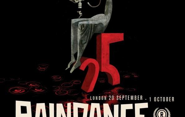 25TH ANNIVERSARY RAINDANCE FILM FESTIVAL ANNOUNCES HIGHLY ANTICIPATED LINE UP