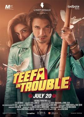 TEEFA IN TROUBLE Lightingale Production Partners With Yash Raj