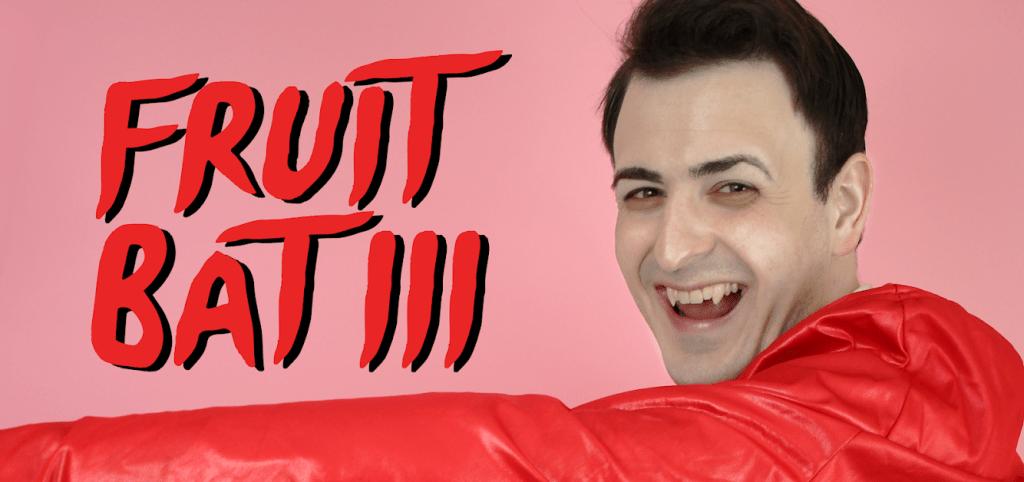 Javahead Productions Announces FRUIT BAT III In Pre Production