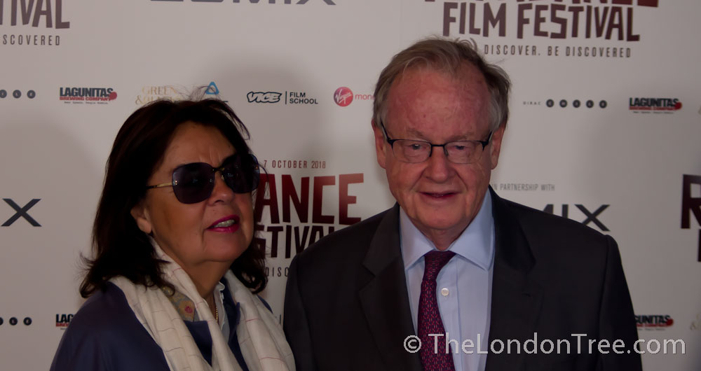 Marialy Rivas's PRINCESITA Opens The Raindance Film Festival In London
