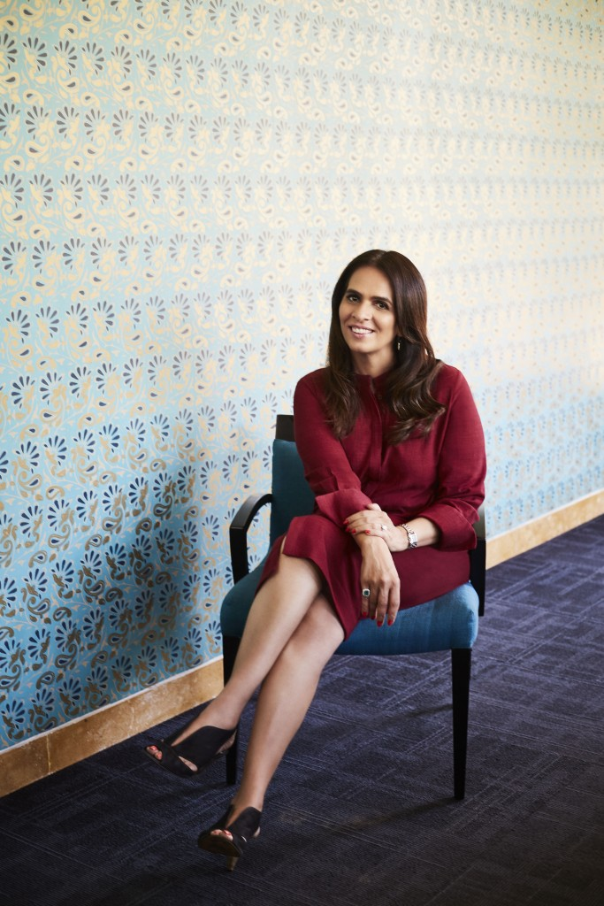 Indian Designer Anita Dongre To Participate in Aashni Co Wedding Show 2019