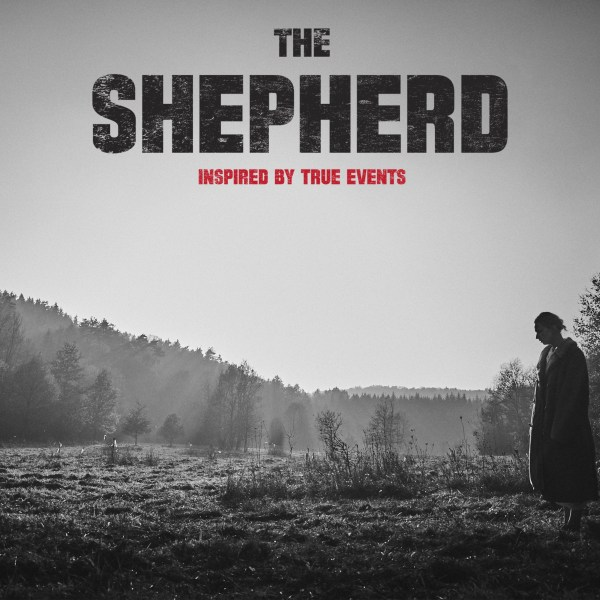 First Look at THE SHEPERD Directed by László Illés