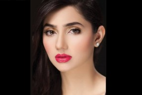 Mahira Khan To Represent Pakistan In Paris Fashion Week 2019