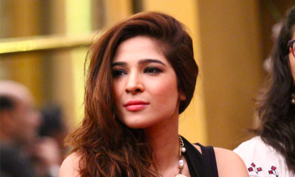 Interview With Actress Ayesha Omer