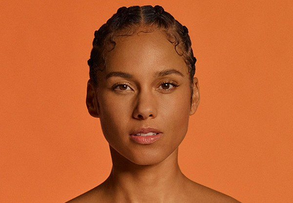 Alicia Keys announces 2020 UK arena dates