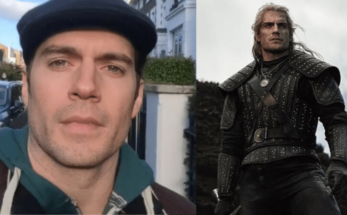 "Henry Cavill Tells ""The Witcher S2 Pre-Production To Start Soon"" On His Instagram"