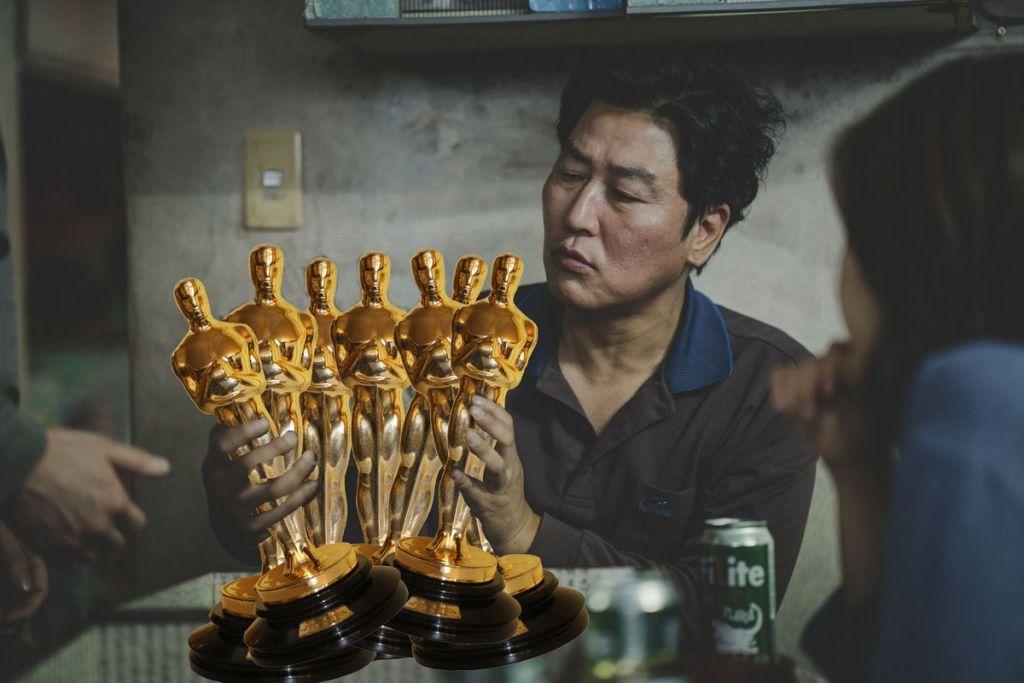 And The Oscar Goes To...   Oscars 2020 Academy Award Winners