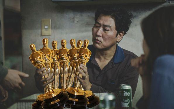 And The Oscar Goes To... | Oscars 2020 Academy Award Winners