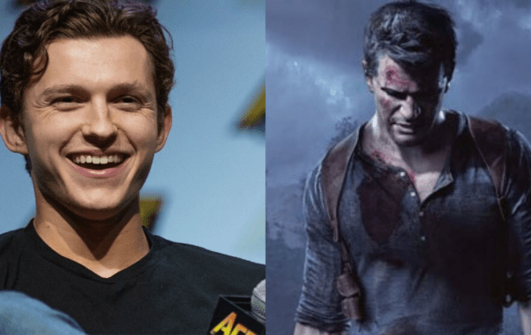 Unchartered The Tom Holland Starrer Production Pushed Back To 2021