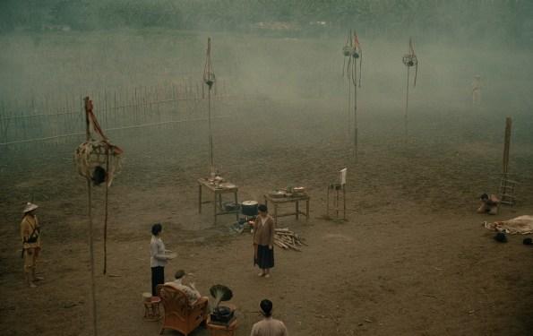 A La Carte Shows A Glimpse Of Brutal French Colonial Rule In Vietnam 28th Raindance Film Festival 2020
