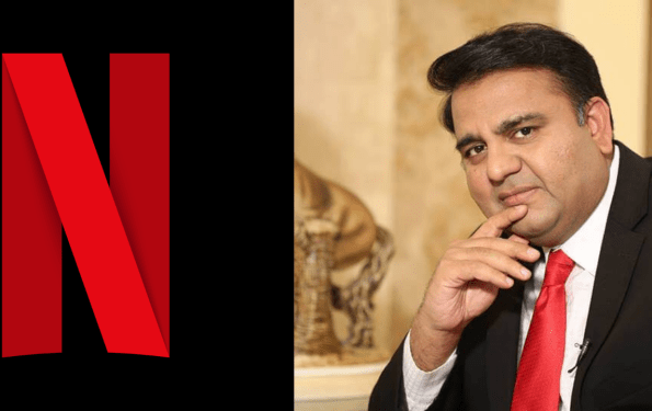 Pakistan's Netflix 'OTT Television' Announced By Minister Fawad Chaudhry