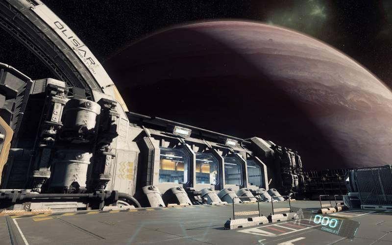 Star Citizen Alpha 2.0 Thoughts