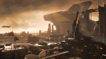 Star Citizen Squadron 42 Screenshot