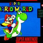 Super_Mario_World_box_art