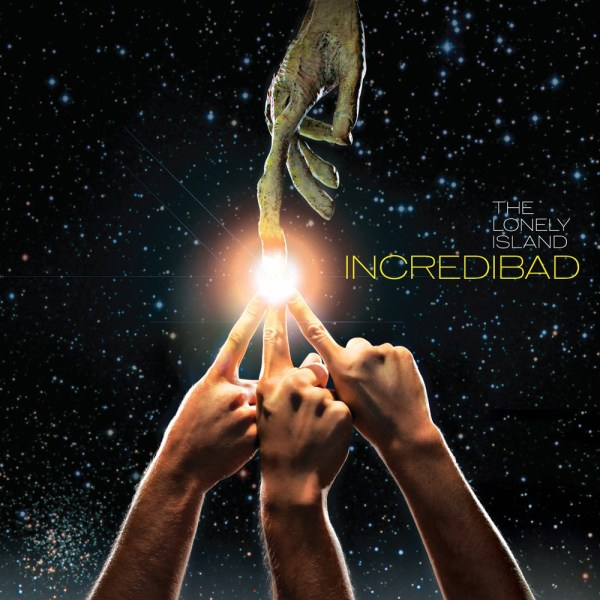Lonely Island Album