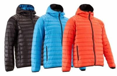 quechua women jacket for trek clothing fashion