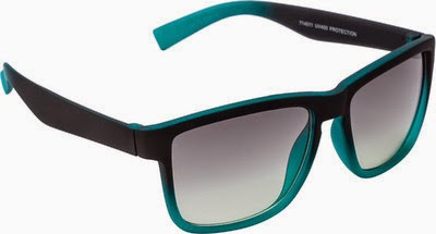 A sunglass for trek clothing fashion