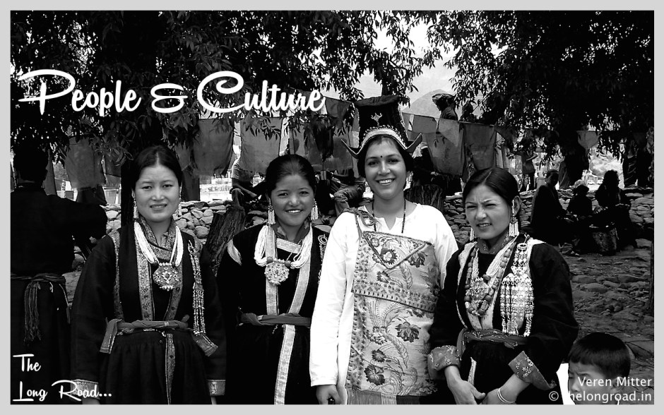People and culture of India