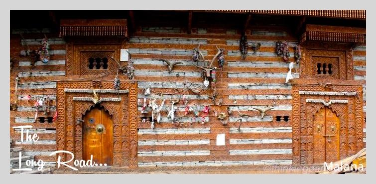 temple of malana village