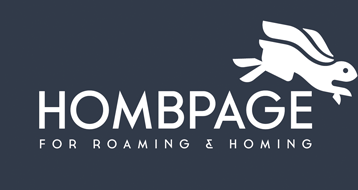 HombPage - for Roaming and Homing