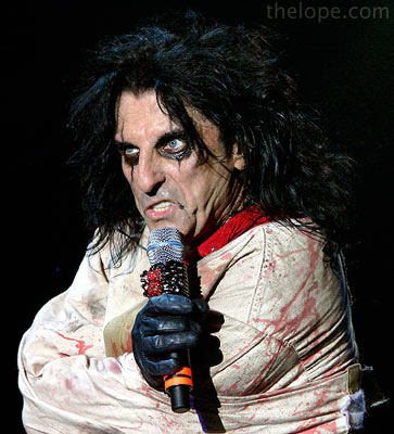 Image result for alice cooper ballad of dwight fry