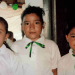 July 2006 – Kindergarten Graduation