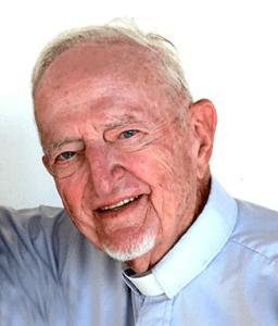 Adios, Fr. Jack