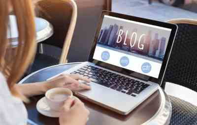 SEO friendly blog post