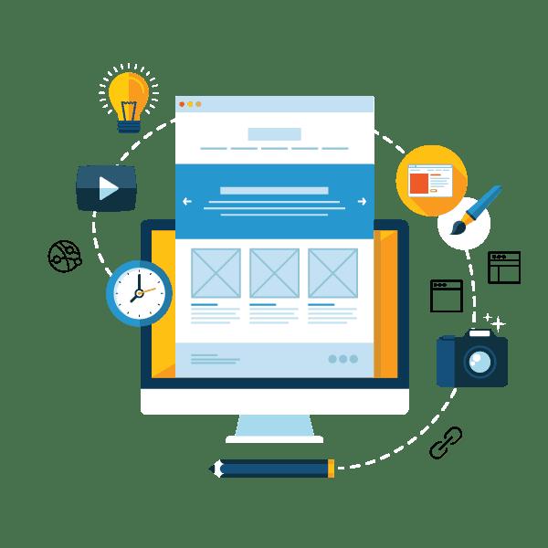 Web Design Services Orange County The Lorem Ipsum Company