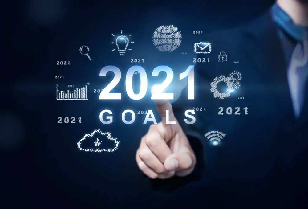 2021 content marketing trends