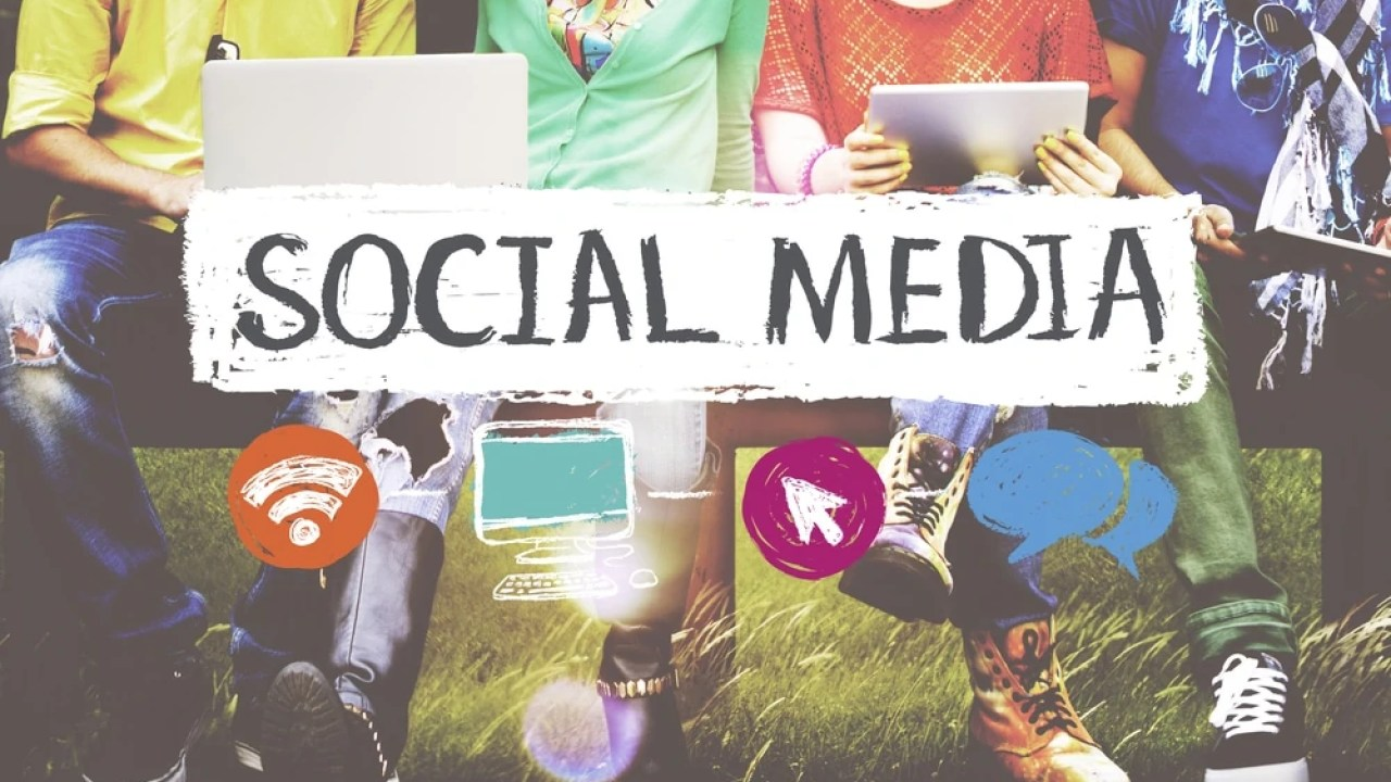 Social Media Marketing Basics: Everything you need to know | The Lorem  Ipsum Company