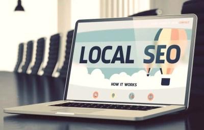 dominate local search